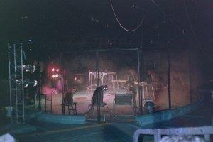Shrine Circus 2006 KC