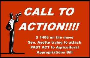 Call to Action S1406