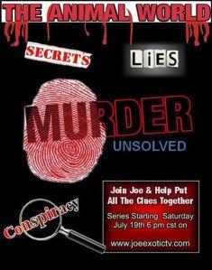 murder conspiracy!!!