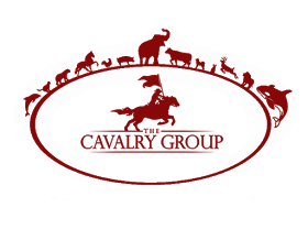 Cavalry Group logo