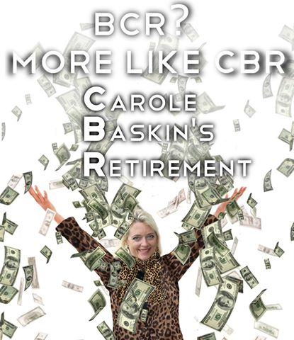 Baskin retirement fund