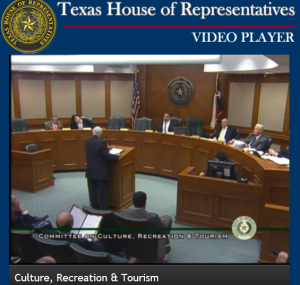 TX House of Rep 1