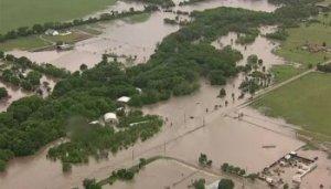 GW Flood Emergency 2015
