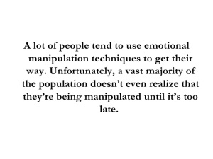 Emotional Manipulators5