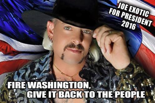 Joe Exotic 2016 2