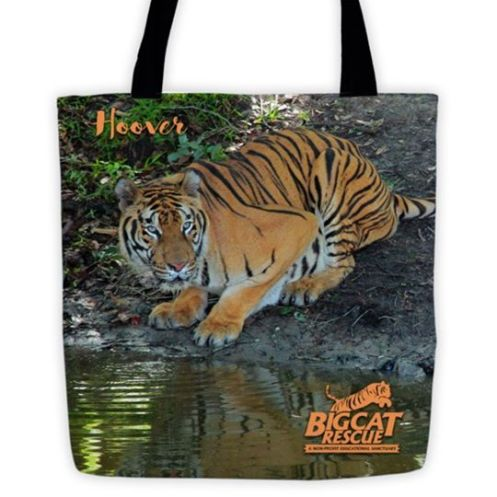 BCR-Hover tote